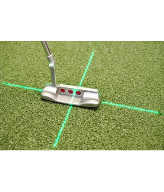 Groove + Putting Laser ©