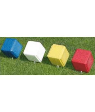 Marque de départ Cube