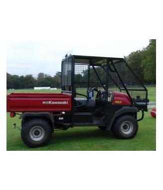 Mule 610 4x4 Diesel